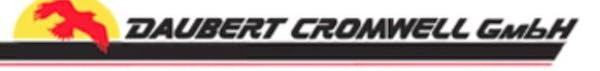 Logo von Daubert Cromwell GmbH