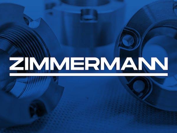 Logo von Zimmermann GmbH