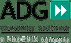 Logo von ADG Apotheken Dienstleistungsgesellschaft mbH
