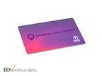 RFID Schutzkarte für das Portemonnaie