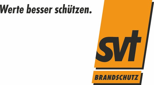 Logo von svt Brandschutz GmbH Standort Seevetal