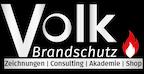 Logo von Volk Brandschutz Inhaber: Ulrike Volk-Naumann