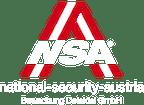 Logo von NSA Bewachungs-Detektei GmbH