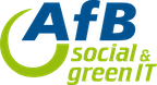 Logo von AfB gemeinnützige GmbH