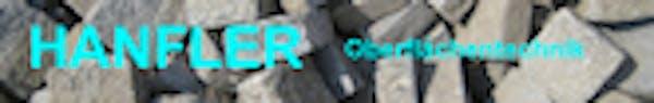 Logo von Hanfler Oberflächentechnik