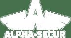 Logo von ALPHA-GROUP Sicherheit & Service NL Stuttgart