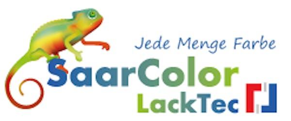 Logo von SaarColor-LackTec GmbH