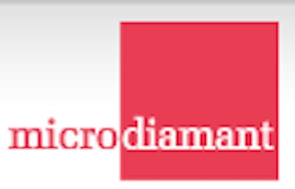 Logo von Microdiamant GmbH