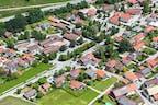 Luftaufnahme - Richter Spielgeräte GmbH