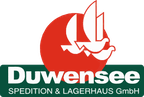 Logo von Duwensee Spedition & Lagerhaus GmbH