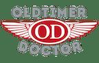 Logo von Oldtimer Doctor