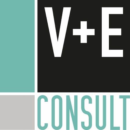 Logo von V+E Consult Verpackungsberatung und Engineering GmbH