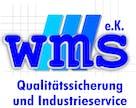 Logo von WMS Qualitätssicherung Inh. Elmar Klar