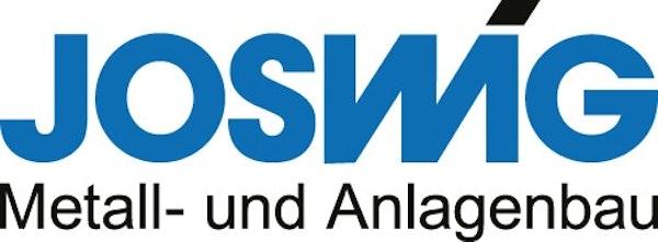 Logo von Joswig Metall- und Anlagenbau GmbH