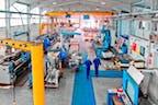 CNC-Drehen/CNC-Fräsen