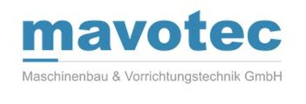 Logo von mavotec GmbH