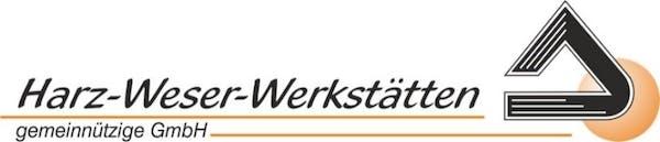Logo von Harz-Weser-Werkstätten gemeinnützige GmbH