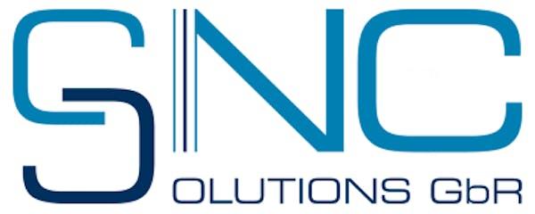 Logo von CNC Solutions GbR