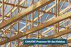 CAM/CNC-Holzbau-Prozessor