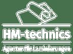 Logo von HM-technics Mischke
