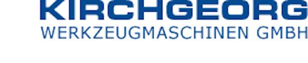 Logo von Kirchgeorg Werkzeugmaschinen GmbH