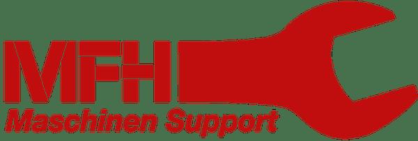 Logo von MFH Maschinen Support GmbH