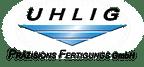 Logo von UHLIG Präzisions Fertigungs GmbH