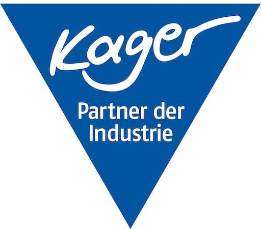 Logo von Kager Industrieprodukte GmbH