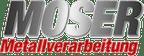 Logo von Moser Metallverarbeitung