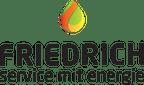 Logo von Friedrich Mineralölhandel GmbH