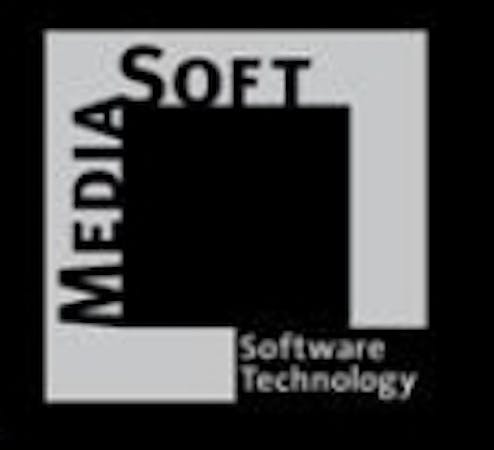 Logo von Media Soft Software Technology GmbH