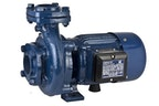 Lackierung von Pumpen und Getrieben
