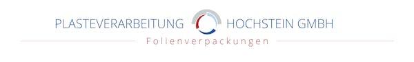 Logo von Plasteverarbeitung Hochstein GmbH