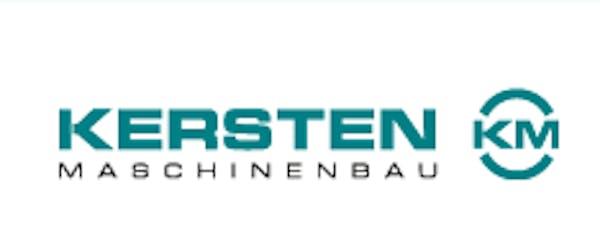Logo von Kersten Maschinenbau GmbH