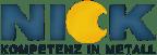 Logo von Metallbau Nick GmbH