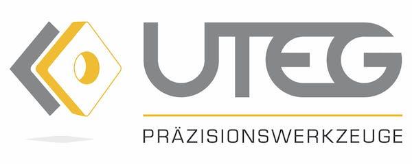 Logo von UTEG Präzisionswerkzeuge GmbH