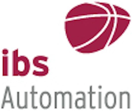 Logo von ibs automation GmbH
