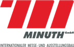 Logo von E. Minuth Messebau GmbH