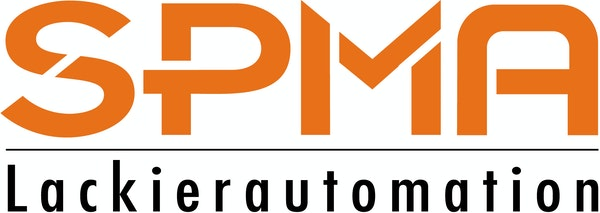 Logo von SPMA Spezialmaschinen GmbH