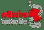 Logo von wäscherutsche