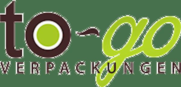 Logo von To-Go Verpackungen Vertriebs GmbH & Co. KG