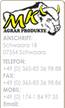 Logo von MK-Agrarprodukte