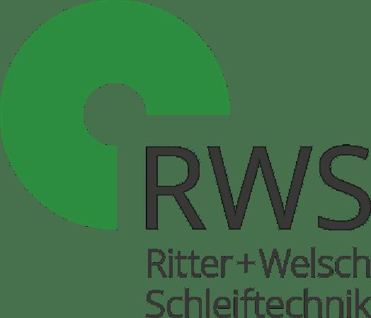 Logo von Ritter + Welsch Schleiftechnik GmbH & Co. KG