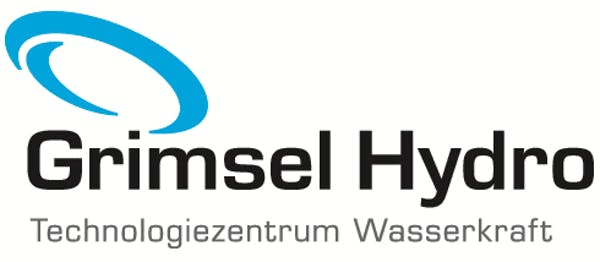 Logo von Kraftwerke Oberhasli AG / Grimsel Hydro