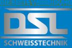 Logo von DSL SCHWEISSTECHNIK GMBH