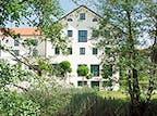 Standort Buchbach - Firmenzentrale