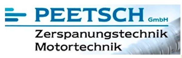 Logo von Peetsch GmbH