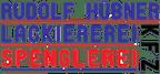 Logo von Rudolf Hübner Ges.m.b.H.
