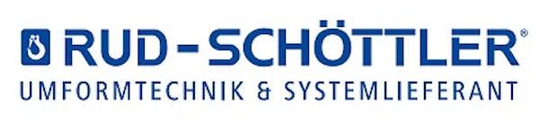 Logo von RUD-SCHÖTTLER Umformtechnik & Systemlieferant GmbH