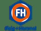 Logo von Flaig + Hommel GmbH